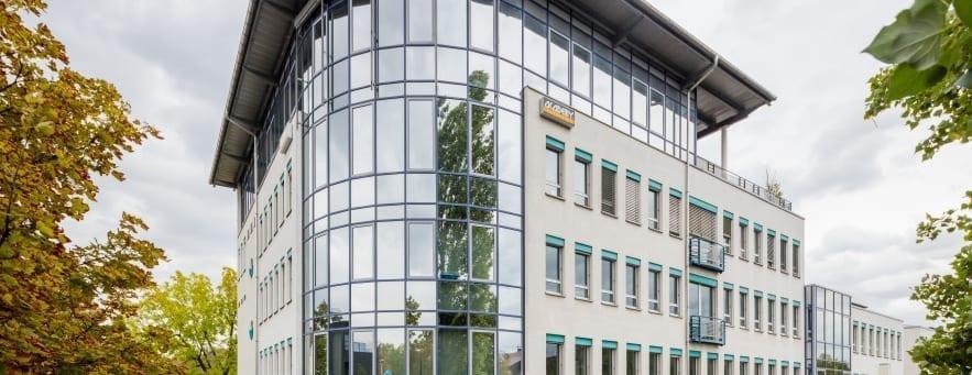 HIH Real Estate, HIH Vermietung, C&W'18