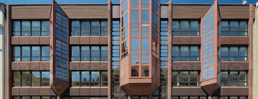 Büroimmobilie Bahnhofsstraße in Koblenz- HIH Real Estate, HIH Vermietung